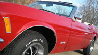 1970 Ford Mustang Convertible presented as lot J129 at Kissimmee, FL 2013 - thumbail image10