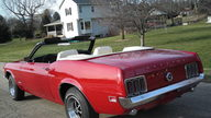 1970 Ford Mustang Convertible presented as lot J129 at Kissimmee, FL 2013 - thumbail image9