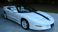 1994 Pontiac Trans Am Convertible 25th Anniversary Edition presented as lot J142 at Kissimmee, FL 2013 - thumbail image2