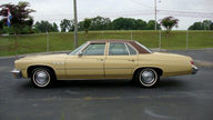 1975 Buick LeSabre 350 CI, Leather presented as lot J147 at Kissimmee, FL 2013 - thumbail image6