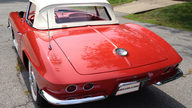 1961 Chevrolet Corvette Convertible 283/315 HP presented as lot J153 at Kissimmee, FL 2013 - thumbail image3