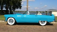 1956 Ford Thunderbird Convertible presented as lot J181 at Kissimmee, FL 2013 - thumbail image2
