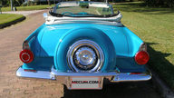 1956 Ford Thunderbird Convertible presented as lot J181 at Kissimmee, FL 2013 - thumbail image3
