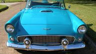 1956 Ford Thunderbird Convertible presented as lot J181 at Kissimmee, FL 2013 - thumbail image7
