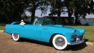 1956 Ford Thunderbird Convertible presented as lot J181 at Kissimmee, FL 2013 - thumbail image8