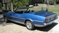 1973 Ford Mustang Convertible 351 CI, Automatic presented as lot J187 at Kissimmee, FL 2013 - thumbail image2