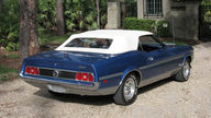 1973 Ford Mustang Convertible 351 CI, Automatic presented as lot J187 at Kissimmee, FL 2013 - thumbail image9