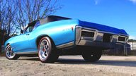 1968 Pontiac Lemans Convertible presented as lot K13 at Kissimmee, FL 2013 - thumbail image4