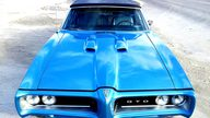 1968 Pontiac Lemans Convertible presented as lot K13 at Kissimmee, FL 2013 - thumbail image6