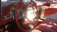1957 Ford Thunderbird presented as lot K18 at Kissimmee, FL 2013 - thumbail image3
