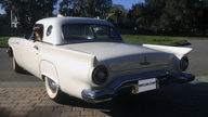 1957 Ford Thunderbird presented as lot K18 at Kissimmee, FL 2013 - thumbail image6