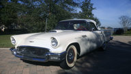 1957 Ford Thunderbird presented as lot K18 at Kissimmee, FL 2013 - thumbail image8