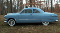 1950 Ford Custom Coupe presented as lot K23 at Kissimmee, FL 2013 - thumbail image2