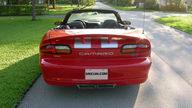2002 Chevrolet Camaro Z28 Convertible 35th Anniversary, 4,762 Miles presented as lot K52 at Kissimmee, FL 2013 - thumbail image11