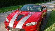 2002 Chevrolet Camaro Z28 Convertible 35th Anniversary, 4,762 Miles presented as lot K52 at Kissimmee, FL 2013 - thumbail image2