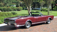 1967 Oldsmobile 442 Convertible 400 CI, Automatic presented as lot K66 at Kissimmee, FL 2013 - thumbail image10