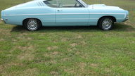 1969 Ford Torino GT Fastback 390/320 HP, Automatic presented as lot K69 at Kissimmee, FL 2013 - thumbail image2