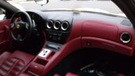 2004 Ferrari 575 M Maranello presented as lot S254 at Kissimmee, FL 2013 - thumbail image3