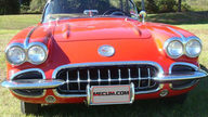 1959 Chevrolet Corvette 283/235 HP, Automatic presented as lot K123 at Kissimmee, FL 2013 - thumbail image12