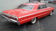 1964 Chevrolet Impala SS Hardtop 409 CI, Automatic presented as lot K138 at Kissimmee, FL 2013 - thumbail image2