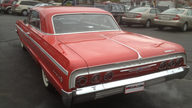 1964 Chevrolet Impala SS Hardtop 409 CI, Automatic presented as lot K138 at Kissimmee, FL 2013 - thumbail image6
