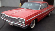 1964 Chevrolet Impala SS Hardtop 409 CI, Automatic presented as lot K138 at Kissimmee, FL 2013 - thumbail image7