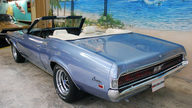 1969 Mercury Cougar XR7 Convertible 390 CI, Automatic presented as lot K161 at Kissimmee, FL 2013 - thumbail image3