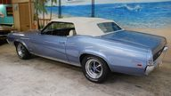 1969 Mercury Cougar XR7 Convertible 390 CI, Automatic presented as lot K161 at Kissimmee, FL 2013 - thumbail image9