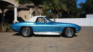 1966 Chevrolet Corvette Convertible 327 CI, 4-Speed presented as lot W187 at Kissimmee, FL 2013 - thumbail image2
