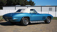 1966 Chevrolet Corvette Convertible 327 CI, 4-Speed presented as lot W187 at Kissimmee, FL 2013 - thumbail image9