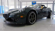 2009 Chevrolet Corvette SV9 Competizione presented as lot K165 at Kissimmee, FL 2013 - thumbail image11