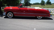 1950 Ford Custom Deluxe Convertible Frame-off Restoration presented as lot K170 at Kissimmee, FL 2013 - thumbail image2