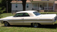 1964 Chevrolet Impala SS Dual Quad 409/425 HP presented as lot K172 at Kissimmee, FL 2013 - thumbail image7