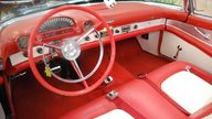1956 Ford Thunderbird Convertible 312 CI, Automatic presented as lot K187 at Kissimmee, FL 2013 - thumbail image3