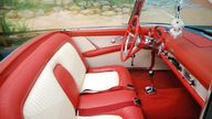 1956 Ford Thunderbird Convertible 312 CI, Automatic presented as lot K187 at Kissimmee, FL 2013 - thumbail image4
