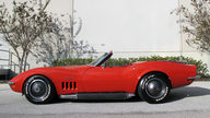 1969 Chevrolet Corvette Convertible 427 CI, Automatic presented as lot K199 at Kissimmee, FL 2013 - thumbail image2