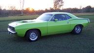 1970 Plymouth Cuda 440/450 HP presented as lot K242 at Kissimmee, FL 2013 - thumbail image2