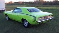 1970 Plymouth Cuda 440/450 HP presented as lot K242 at Kissimmee, FL 2013 - thumbail image3