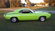 1970 Plymouth Cuda 440/450 HP presented as lot K242 at Kissimmee, FL 2013 - thumbail image6
