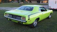 1970 Plymouth Cuda 440/450 HP presented as lot K242 at Kissimmee, FL 2013 - thumbail image7