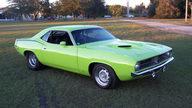 1970 Plymouth Cuda 440/450 HP presented as lot K242 at Kissimmee, FL 2013 - thumbail image8