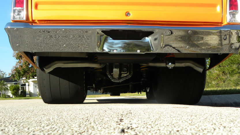 1967 Chevrolet Nova Pro Street presented as lot K247 at Kissimmee, FL 2013 - image3