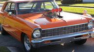 1967 Chevrolet Nova Pro Street presented as lot K247 at Kissimmee, FL 2013 - thumbail image7