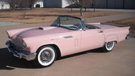 1957 Ford Thunderbird Convertible 312/245 HP, Automatic presented as lot K250 at Kissimmee, FL 2013 - thumbail image2