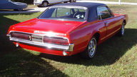 1967 Mercury Cougar XR7 presented as lot L6 at Kissimmee, FL 2013 - thumbail image2