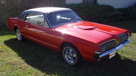 1967 Mercury Cougar XR7 presented as lot L6 at Kissimmee, FL 2013 - thumbail image5