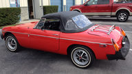 1976 MG B Convertible presented as lot L19 at Kissimmee, FL 2013 - thumbail image2