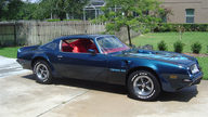 1974 Pontiac Trans Am 455 CI, Automatic presented as lot L24 at Kissimmee, FL 2013 - thumbail image2