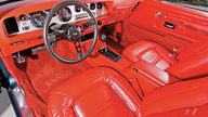 1974 Pontiac Trans Am 455 CI, Automatic presented as lot L24 at Kissimmee, FL 2013 - thumbail image5