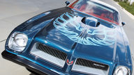 1974 Pontiac Trans Am 455 CI, Automatic presented as lot L24 at Kissimmee, FL 2013 - thumbail image7